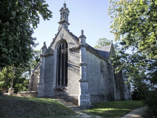 Chapelle Notre-Dame de Kerfons
