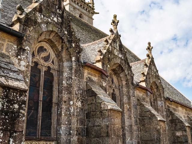 Eglise de Plouaret