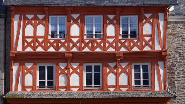 La Roche-Jaudy