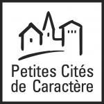 logotype PCC carré noir