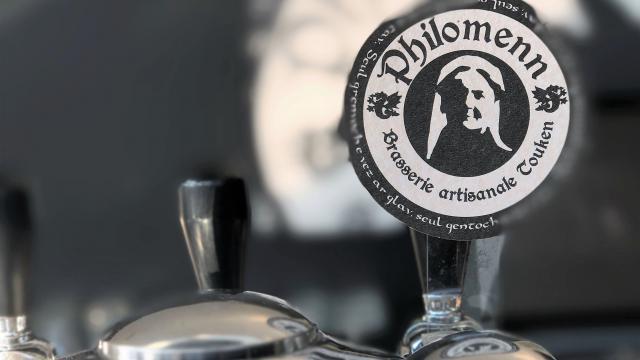 Philomenn Brasserie Touken