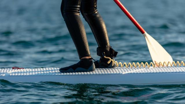 Stand up Paddle Ile Grande