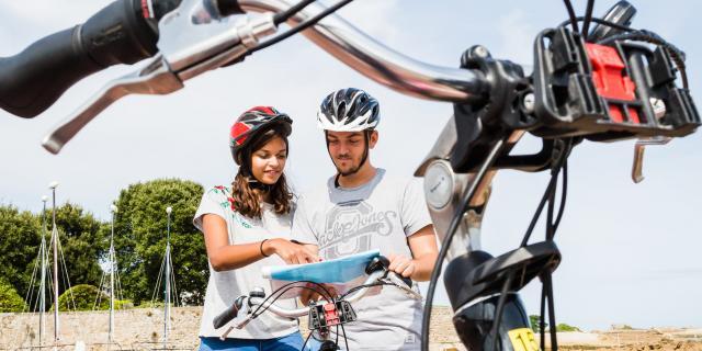 Vélektro - vélo à asistance électrique