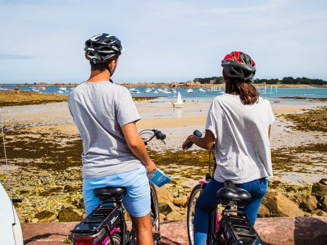 Vélektro - Vélo à assistance électrique