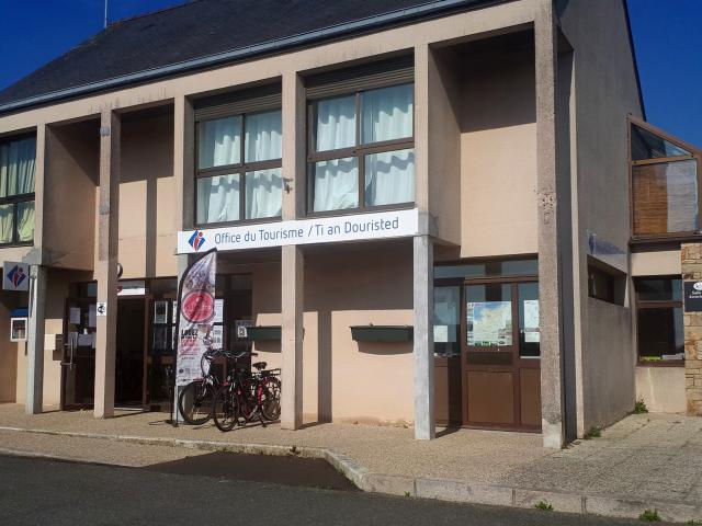 Bureau d'Information Touristique de Plougrescant