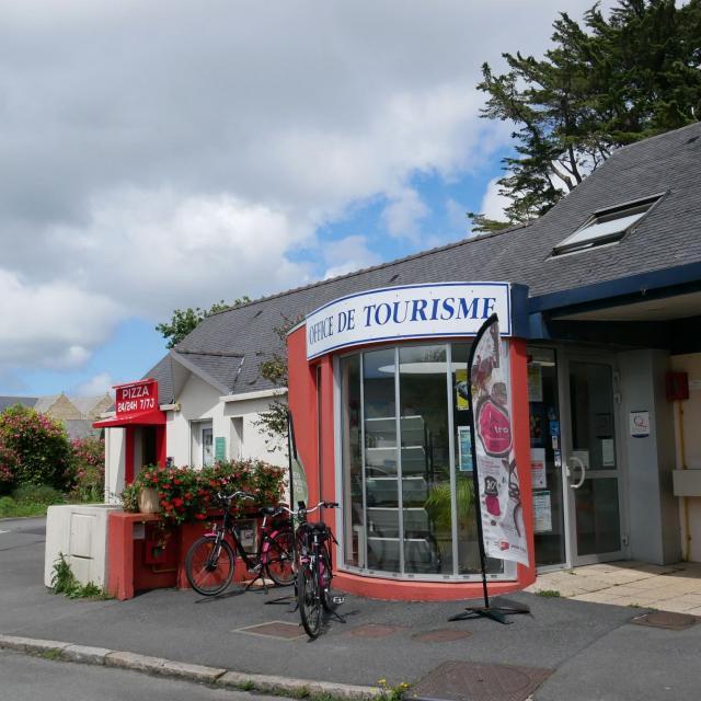 Office de Touristique de Pleumeur-Bodou