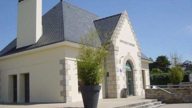Office de Touristique de Trébeurden