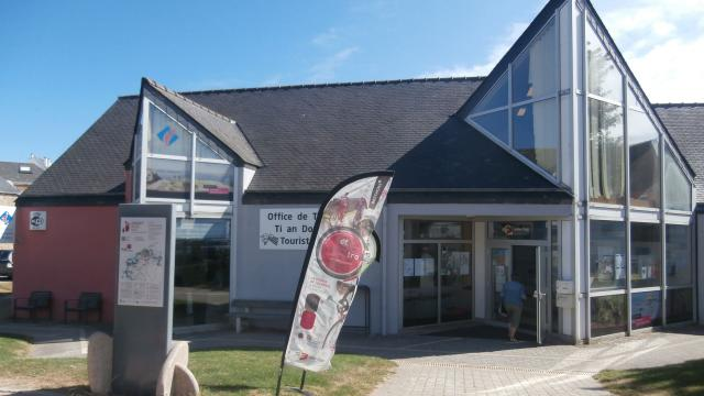 Office de Touristique de Trégastel