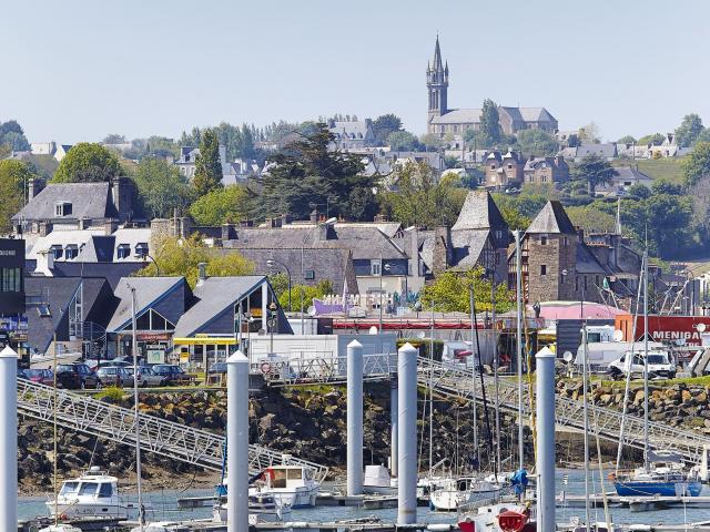 Port de Plaisance de Tréguier