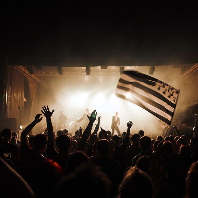 Festival et concerts