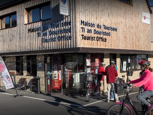 Office De Tourisme De Plestin Les Grèves