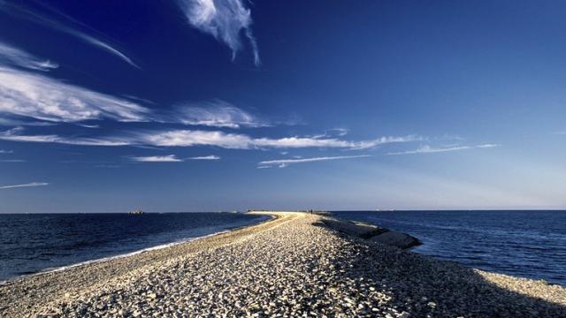 Sillon du Talbert - Presqu'île de Lézardrieux
