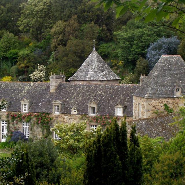 Kerdalo Garden