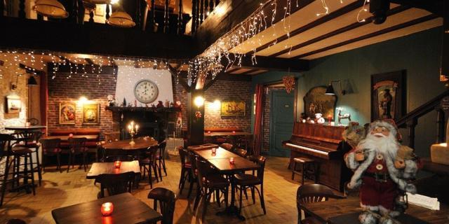 Pub l'Atelier