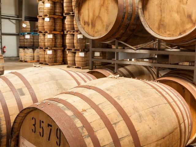 Chai Distillerie Warenghem