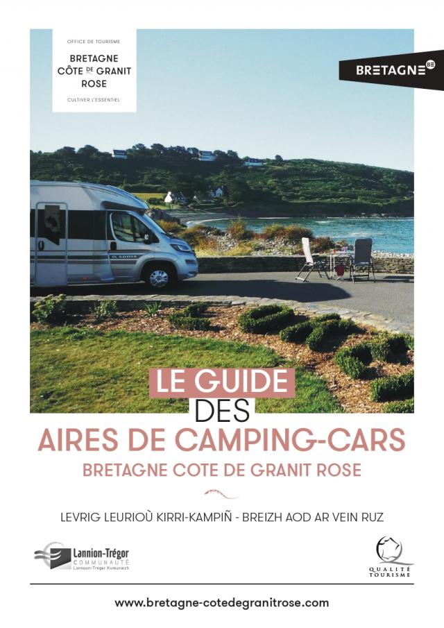 Guide des camping-cars 2020