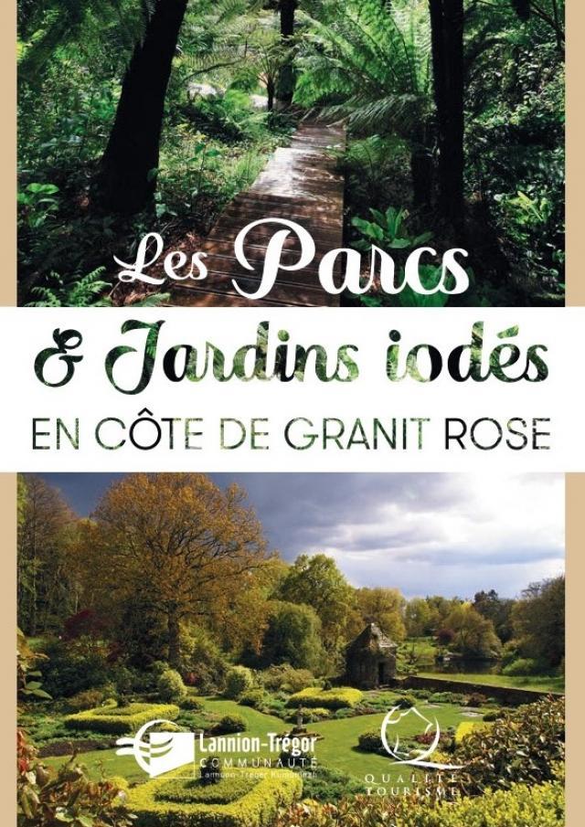Couv Parcs & Jardins 2020