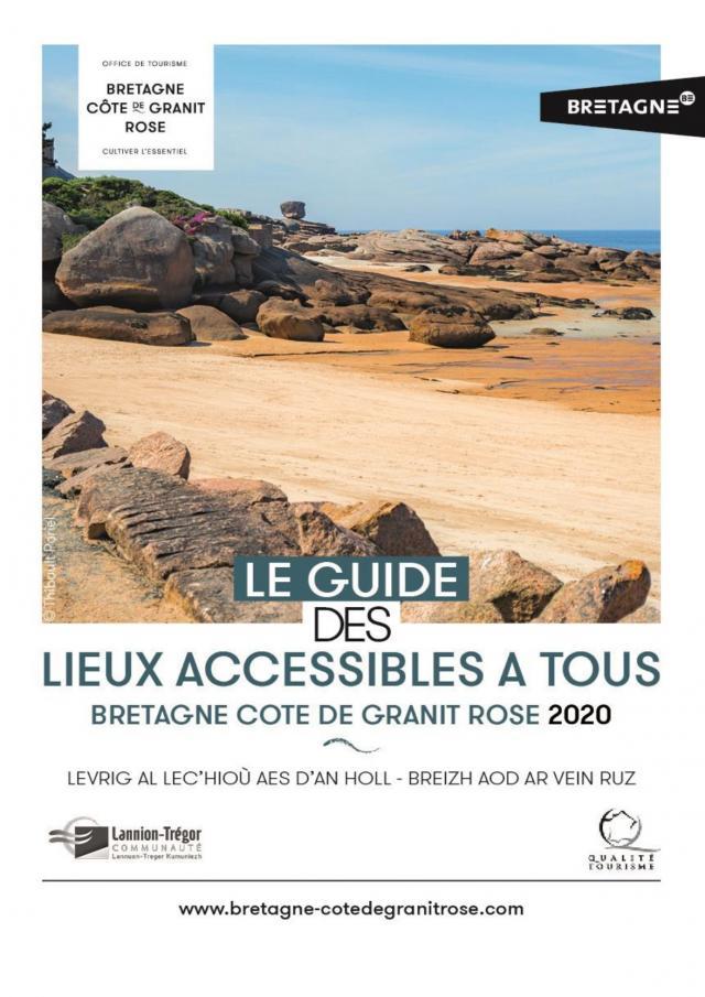 Guide des Lieux Accessibles PMR
