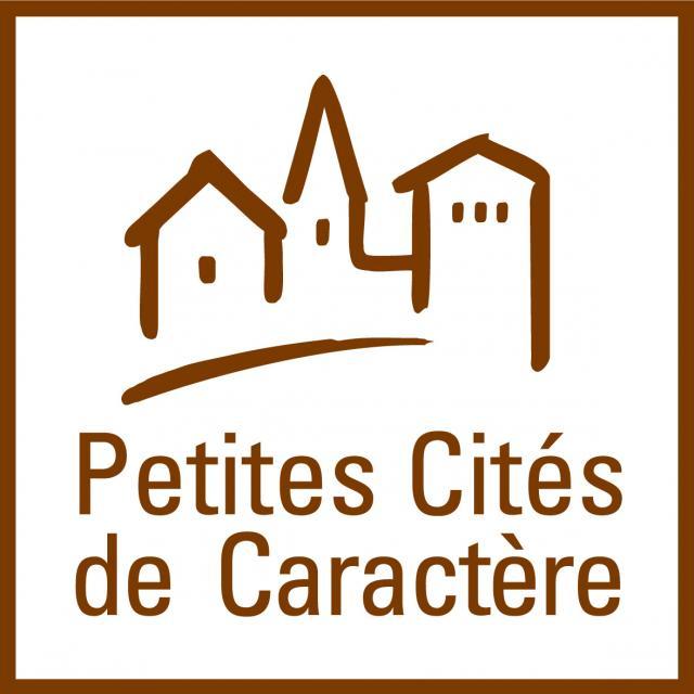 Logo Petites Cites Caractere