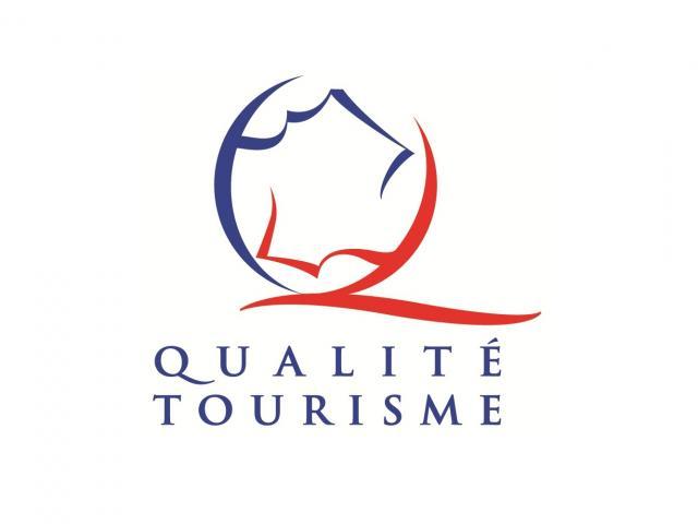 Bandeau Qualité Tourisme