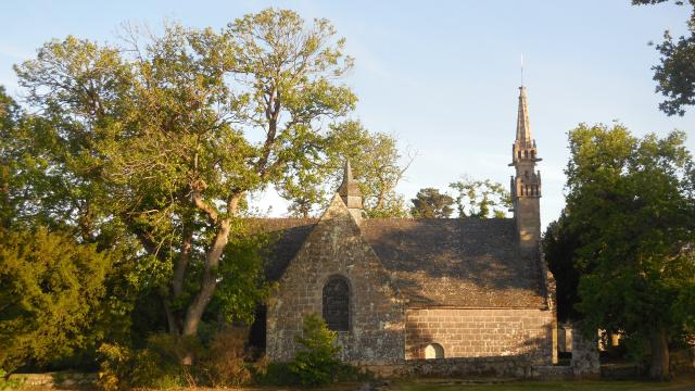 Chapelle Des Sept Saints