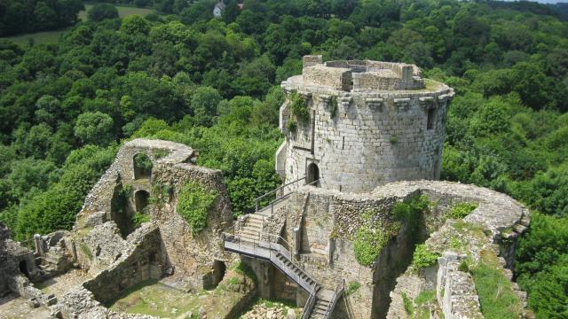 Château Tonquédec
