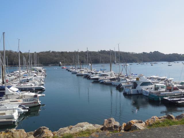 Port Lézardrieux