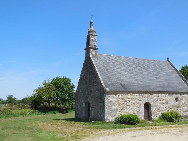Chapelle St Mélar