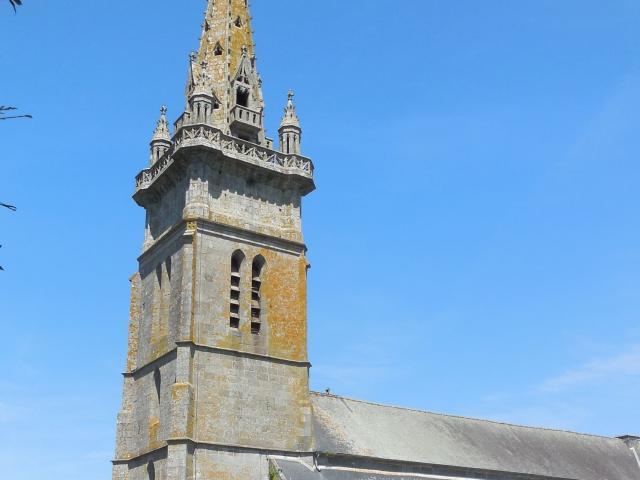 Eglise Lanvellec