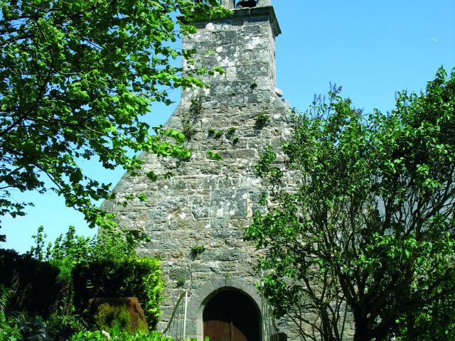 Eglise Lanvézéac