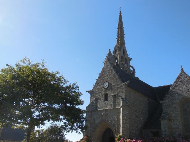 église St Milliau