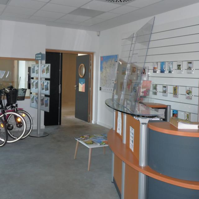 Bureau d'information de Lézardrieux