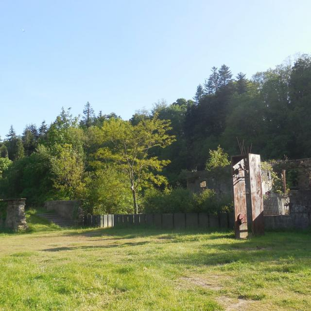 Site Des Papeteries Vallée