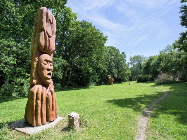 Vallée des Arts - Cavan