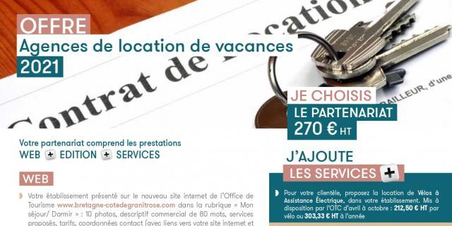 Agences De Location 2021