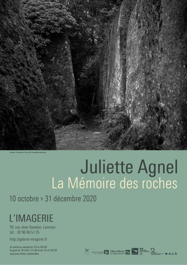 Juliette Agnel Affiche