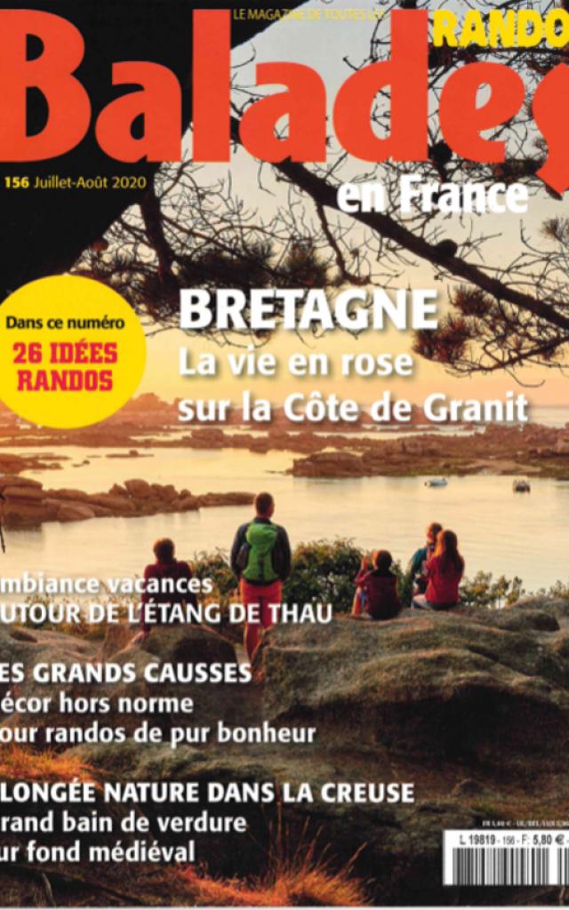 Randos Balades en France