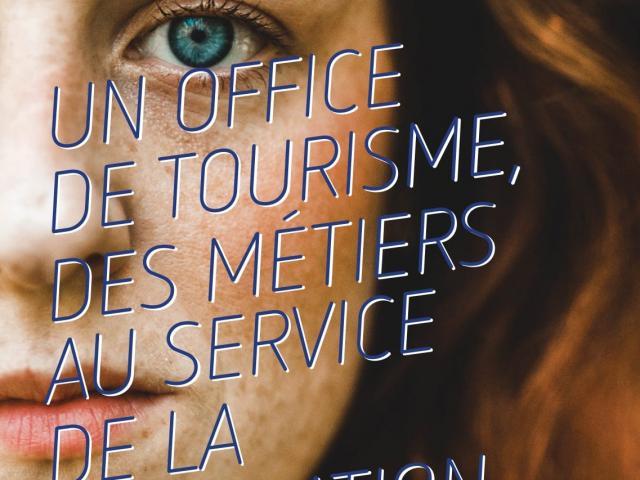 Guide Office de Tourisme, des Métiers au service de la Destination