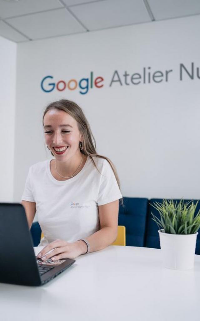 Ateliers Google