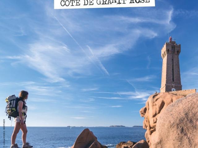 Dossier De Presse Perros Guirec Cote De Granit Rose