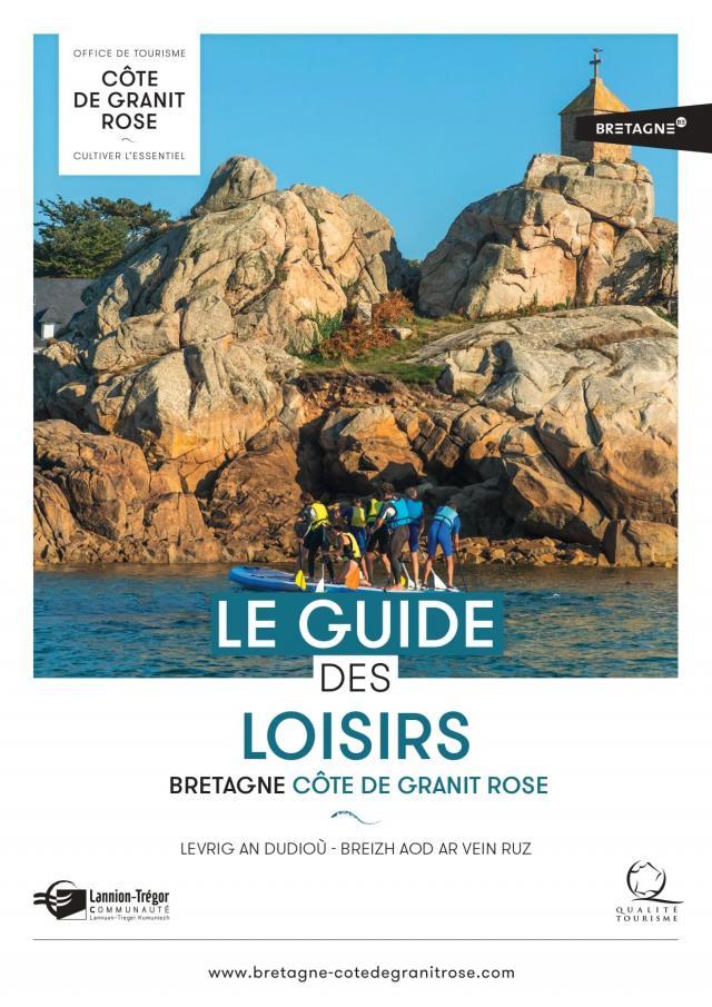 Guide des Loisirs 2021