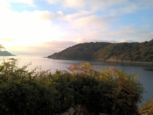 Le Yaudet - Estuaire du Léguer