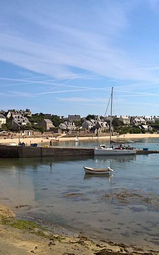Île De Batz Viaouest