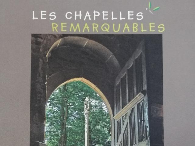 Les chapelles remarquables