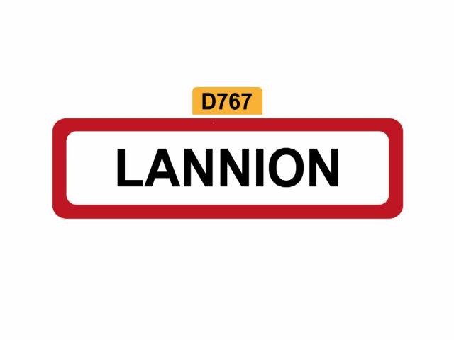 Magnet Lannion