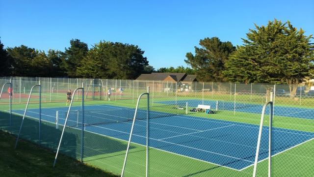 Tennis Club Trégastel