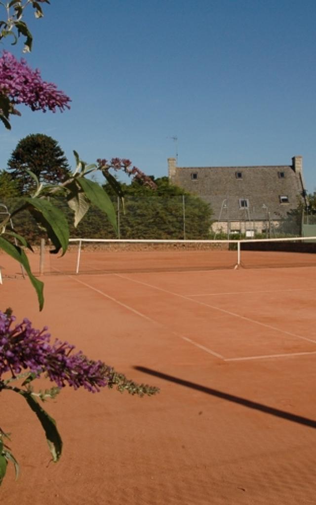 Tennis Trébeurden