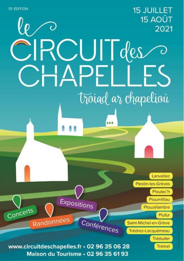 Circuit Chapelles