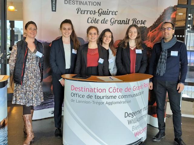 Forum Du Tourisme 2019