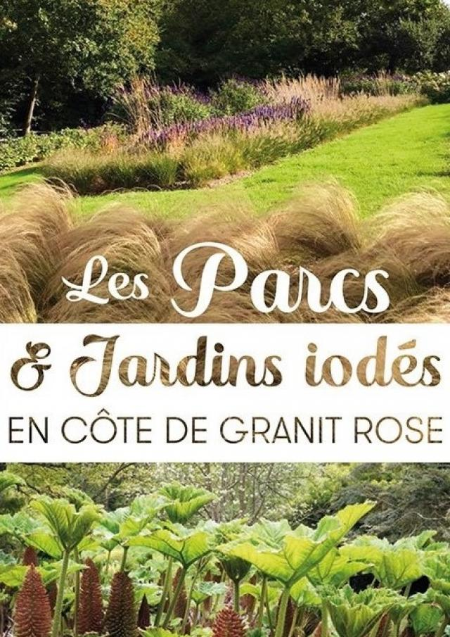 Parcs & Jardins Iodés 2021